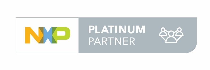 NXP Platinum partner