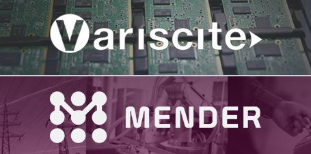 OTA software updates for Variscite's i.MX 8M based SoM series by Mender