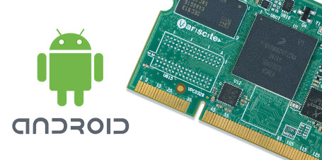 New Release: Android 10.0.0_2.3.0 v1.5 for VAR-SOM-MX8M-NANO modules