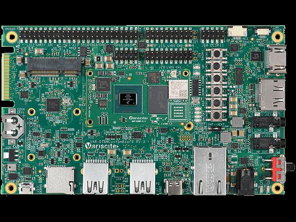 DART-MX8M-PLUS Starter Kit - NXP i.MX8M Plus evaluation kit