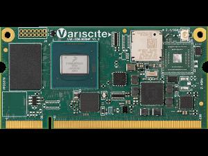 VAR-SOM-MX8M-PLUS-System-on-Module