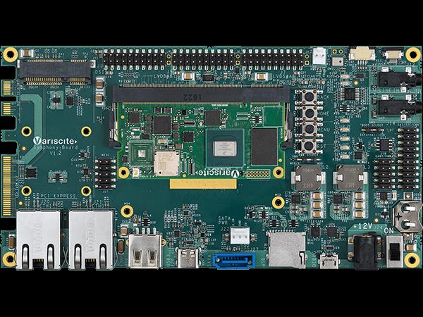 VAR-SOM-MX8M-PLUS Starter Kit - NXP i.MX8M Plus evaluation kit