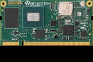 VAR-SOM-MX8M-PLUS : NXP i.MX 8M Plus