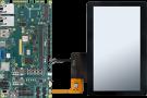 VAR-SOM-MX8M-PLUS Evaluation Kits