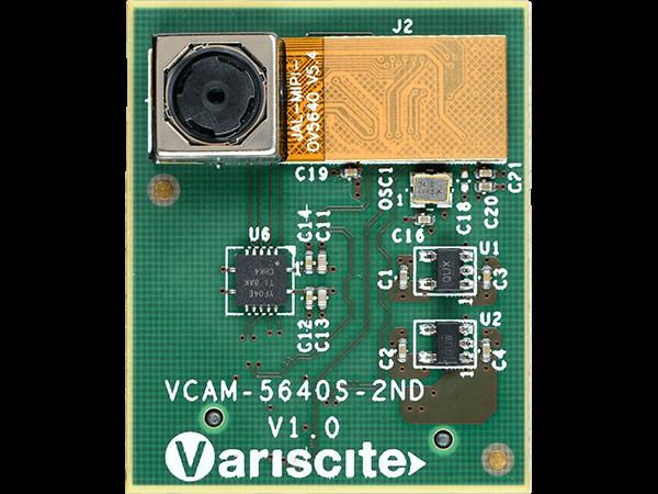 VCAM-5640S-2ND i.MX8 Serial Camera Board