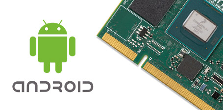 New Release: Android 10.0.0_2.6.0 v1.0 for i.MX8M Plus modules