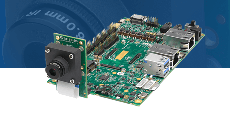 Variscite and Basler's collaboration generates advanced embedded vision solutions for the NXP i.MX 8M Plus