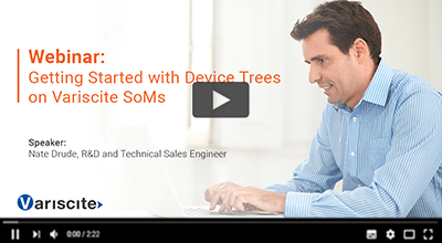 Device tree webinar photo