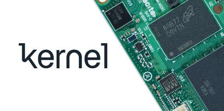 Variscite Kernel Configuration Guide