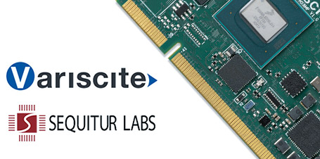 Variscite and Sequitur Labs' new partnership further accelerates the development of secure IoT products